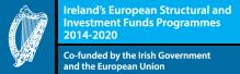Ireland\'s ESIF_2014_20